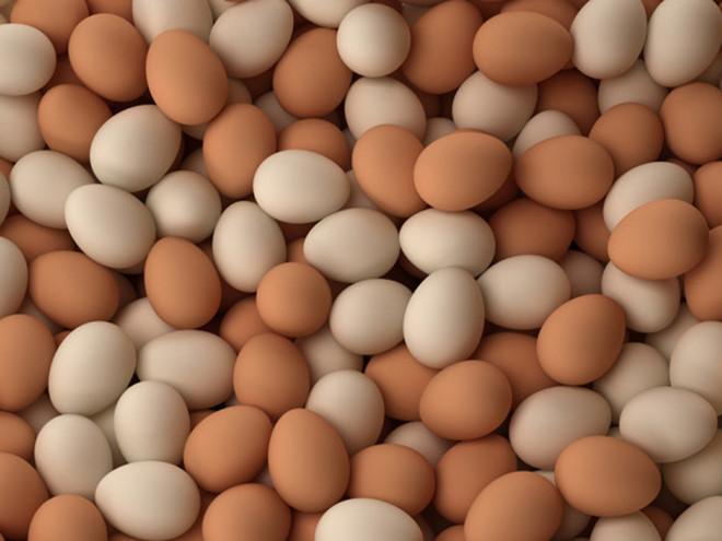 Những ai không nên ăn nhiều trứng gà